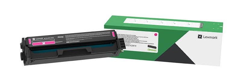Lexmark C3220M0 - magenta - cartouche laser d'origine