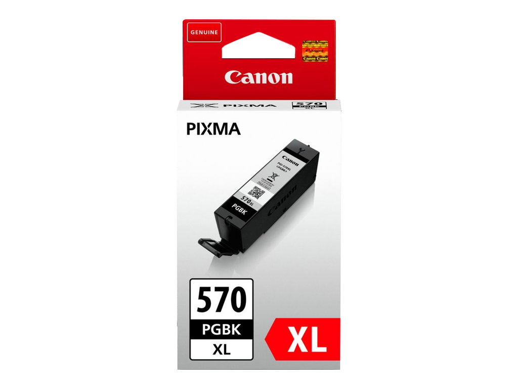 Canon PGI-570XL - noir photo - cartouche d'encre originale