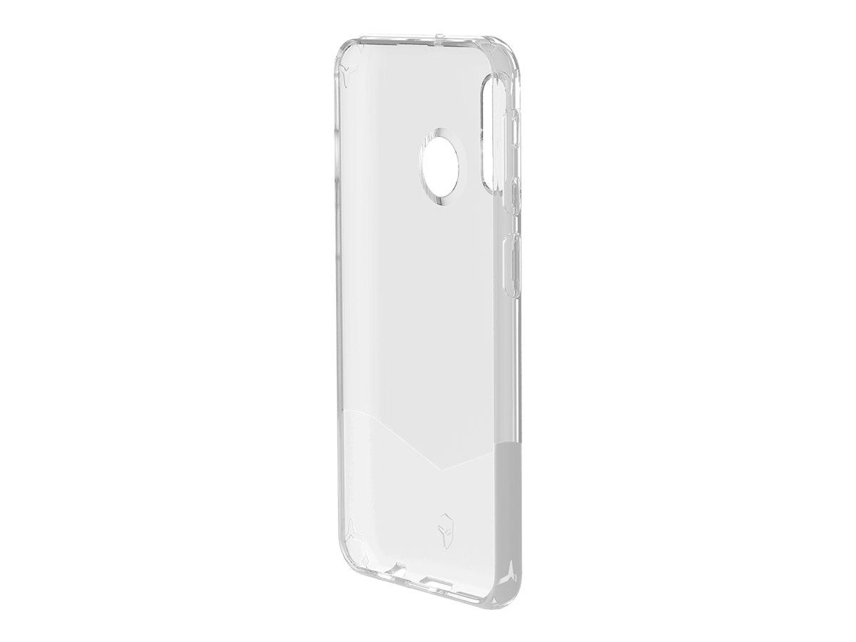 Force Case Pure - Coque de protection pour Samsung A20E- transparent