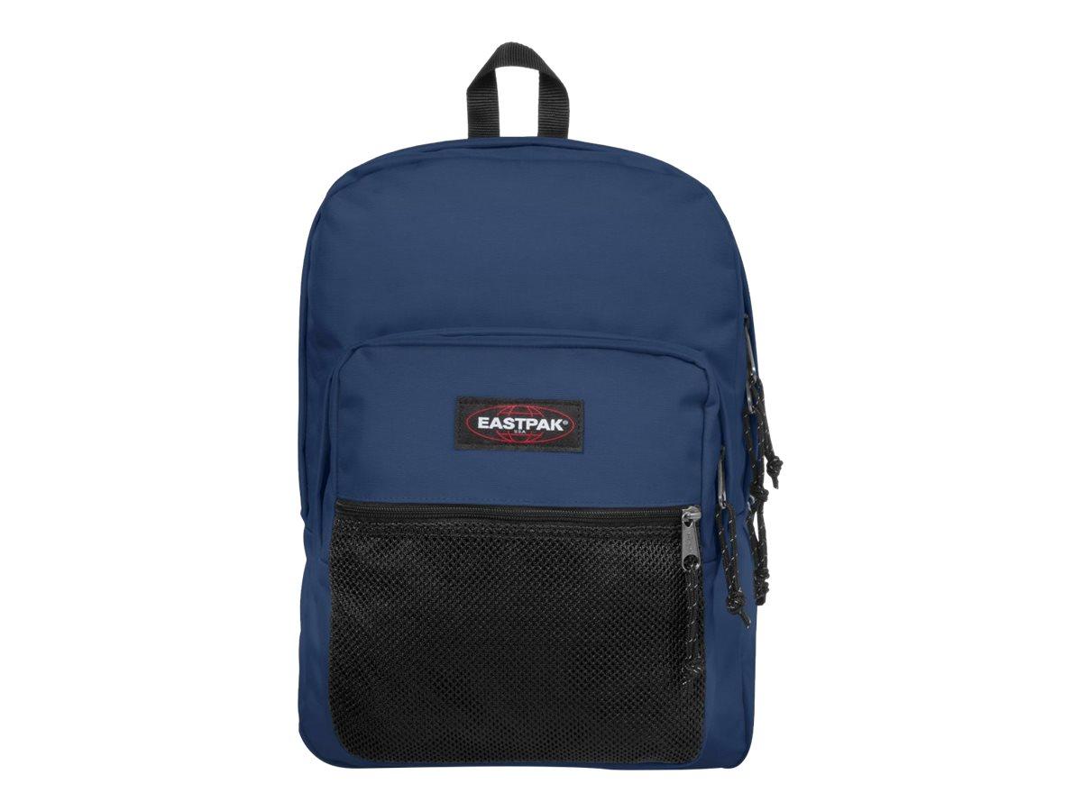 EASTPAK Pinnacle - Sac à dos 2 compartiments - 42 cm - Gulf blue