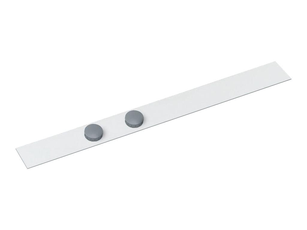 Maul Solid Ferro Ledge - Rail d'affichage - 50 cm - 2 aimants