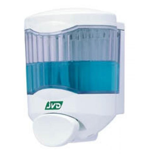 JVD - Distributeur de savon liquide 450 ml