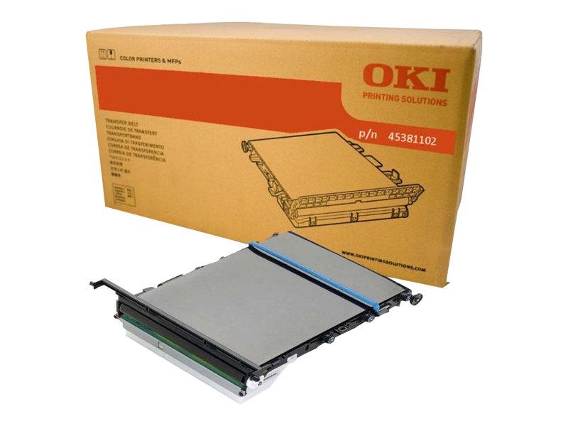 OKI 45381102 - courroie de transfert originale