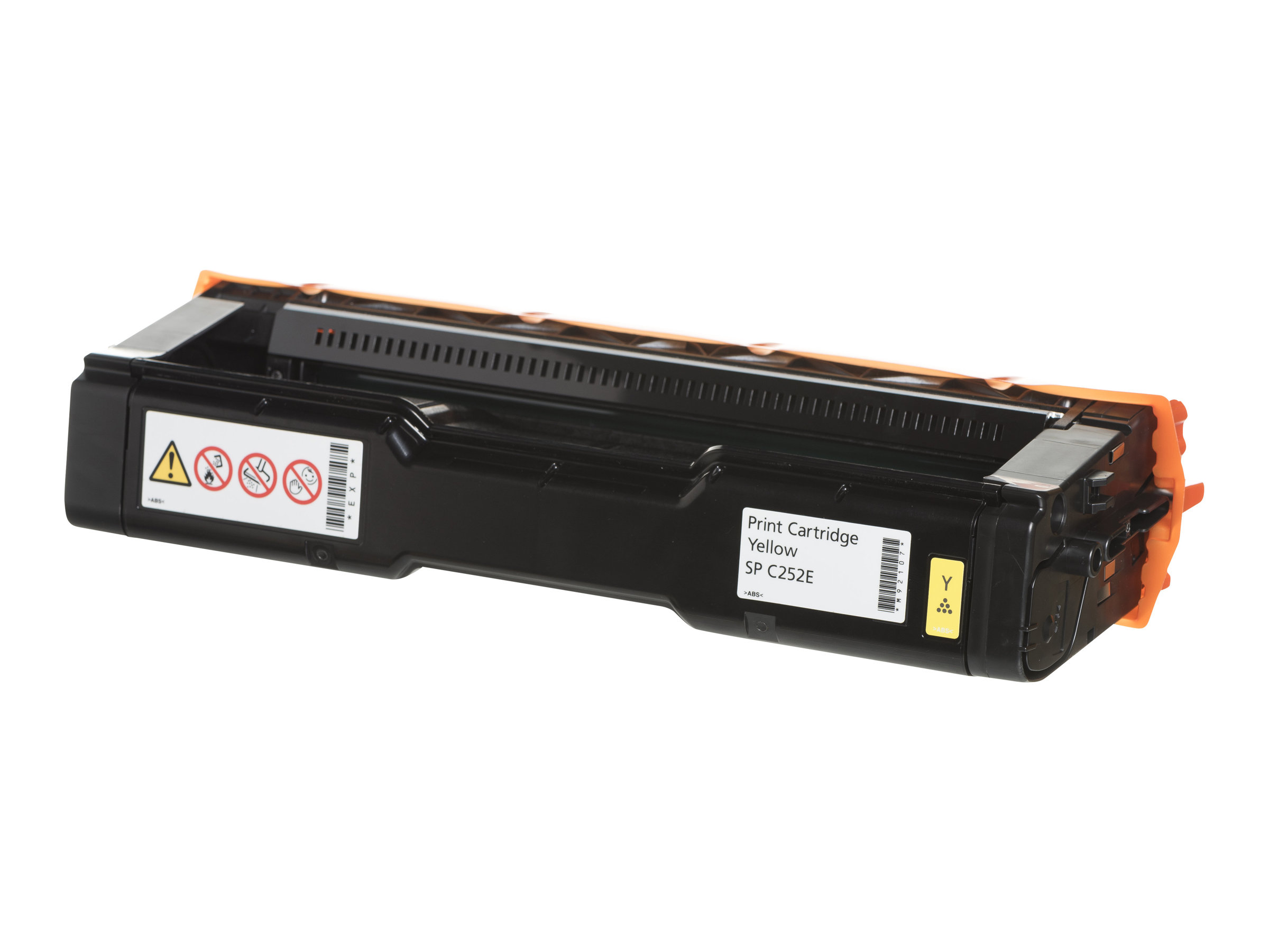 Ricoh 407534 - jaune - cartouche laser d'origine