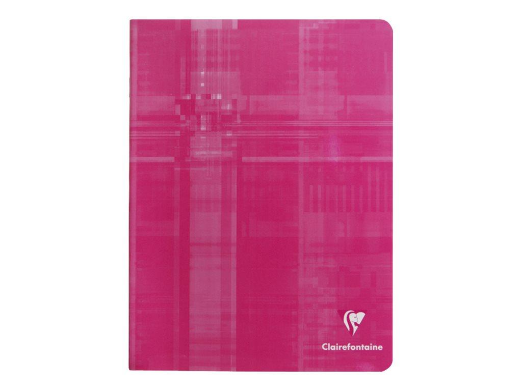 Clairefontaine - Cahier d'écriture DL 5 mm - 17 x 22 cm - 32 pages
