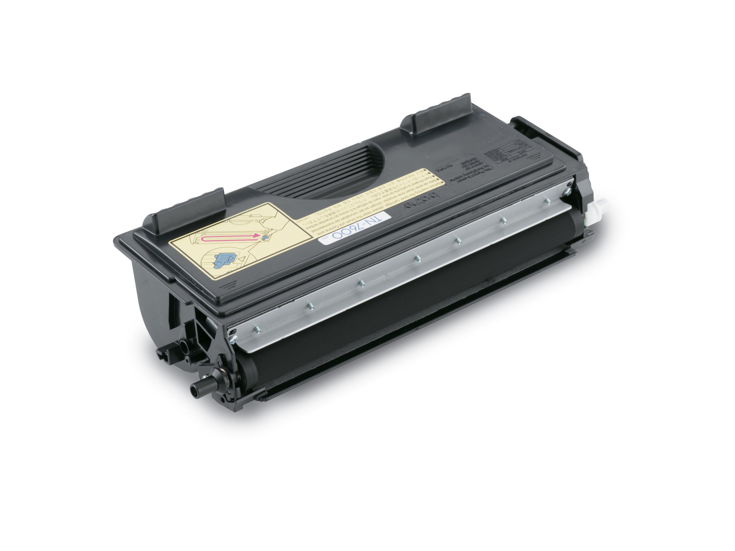 Brother TN7600 - noir - cartouche laser d'origine