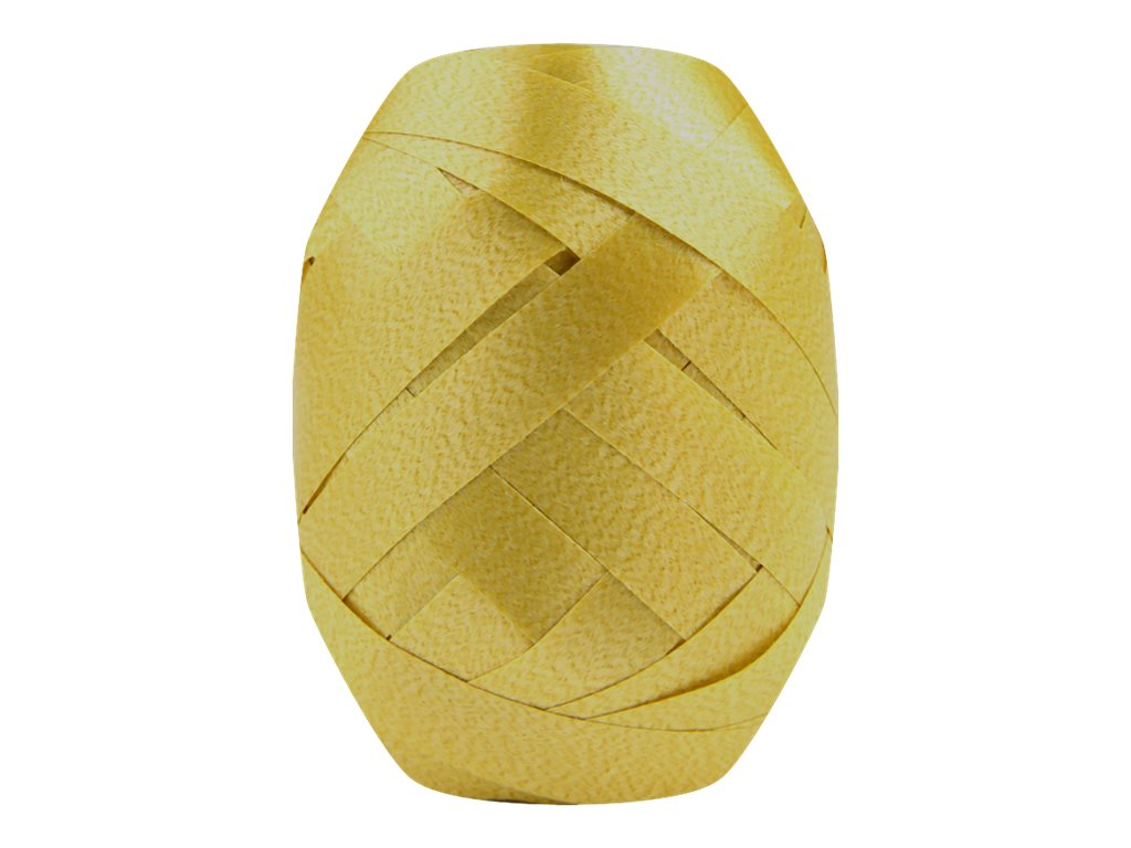 Beaumont OEuf Bolduc - ruban d'emballage cadeau - 1 rouleau(x)