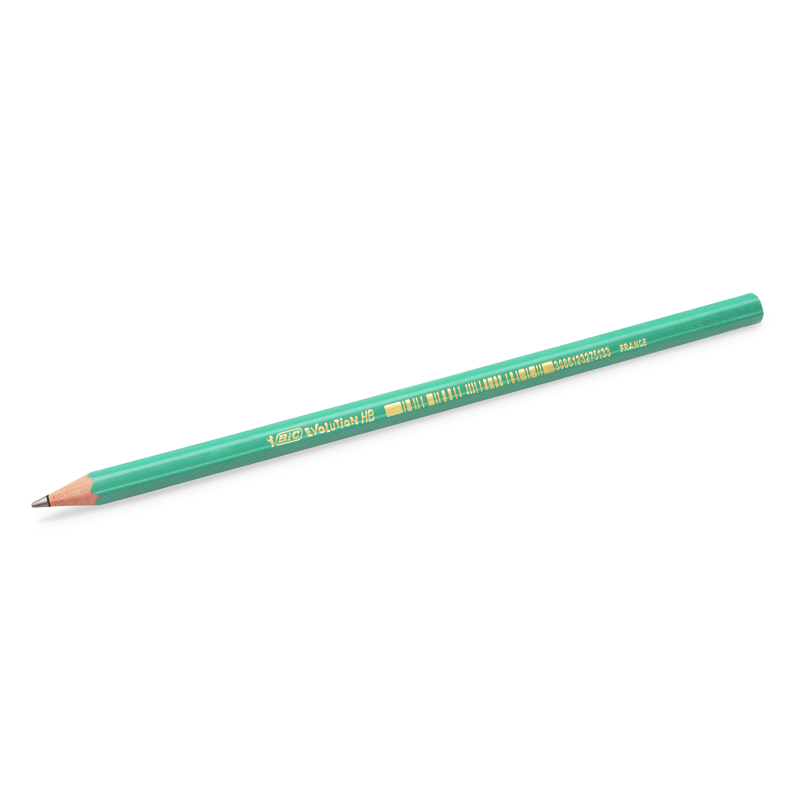 BIC ECOlutions EVOLUTION 650 - Crayon à papier - HB
