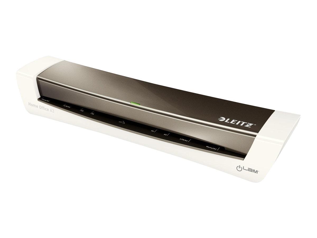 Leitz iLAM Home Office A3 - plastifieuse A3 - de 80 à 125 microns