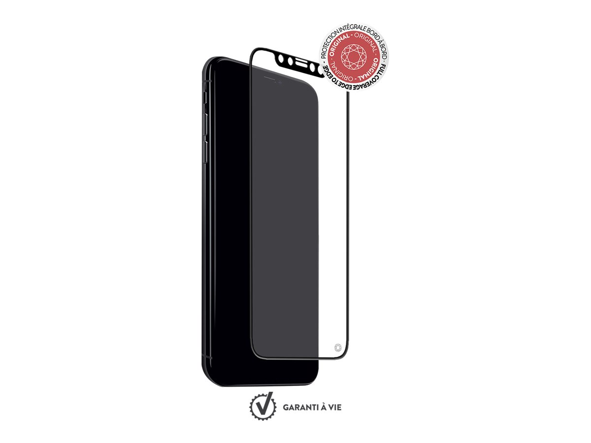 Force Glass - protection d'écran - verre trempé pour iPhone 11 Pro Max