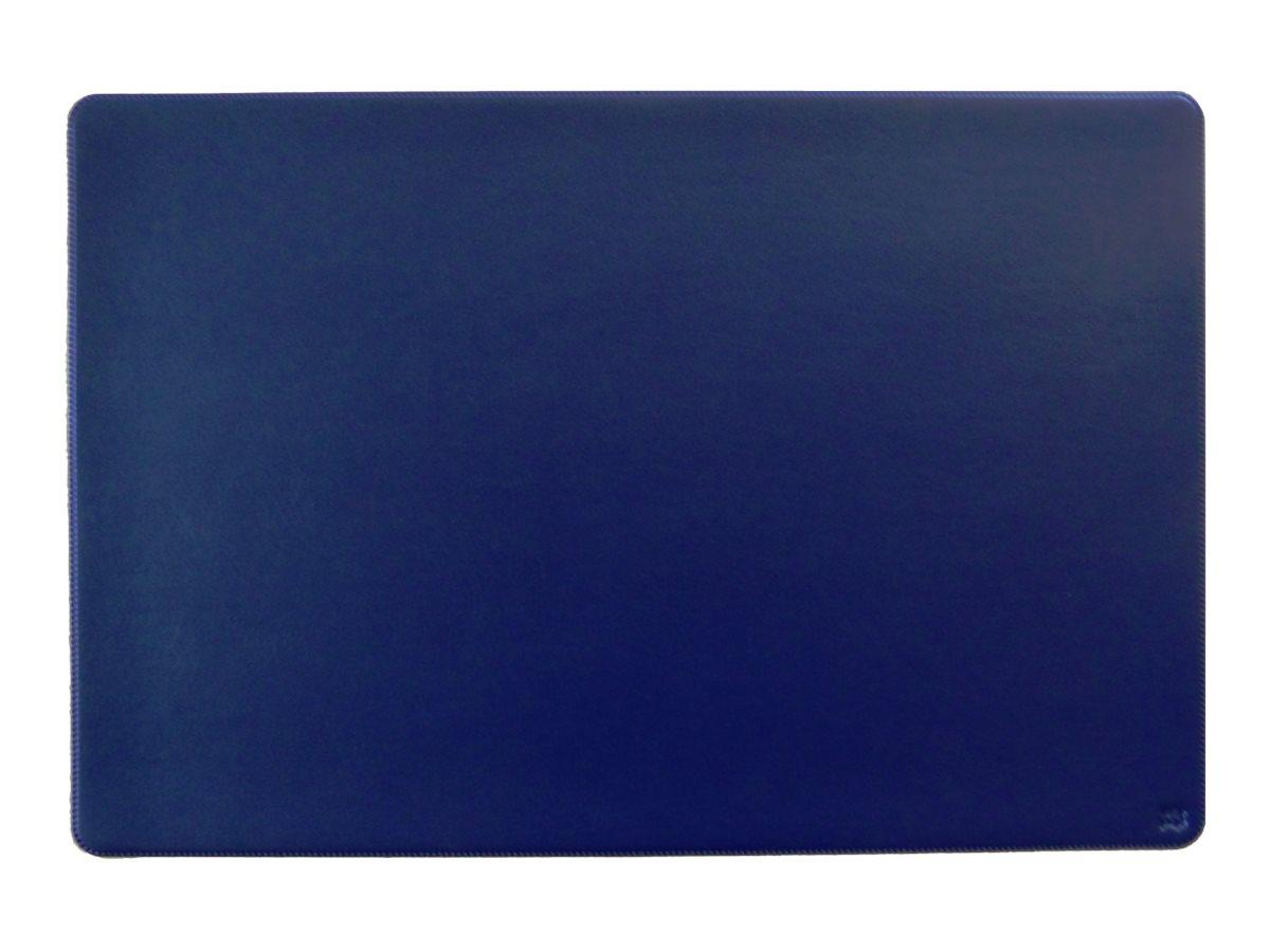 Color Pop - Sous-main - 55 x 37 cm - bleu marine