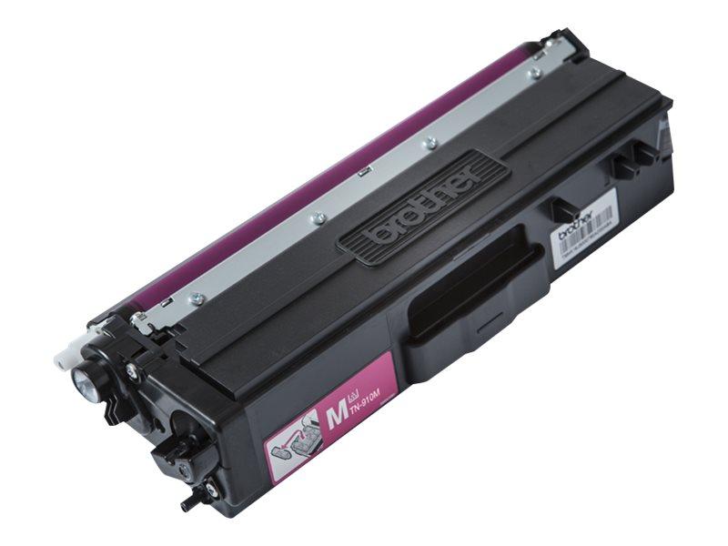 Brother TN910 - magenta - cartouche laser d'origine
