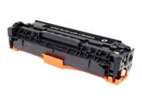HP 125A - remanufacturé UPrint H.125AB - noir - cartouche laser
