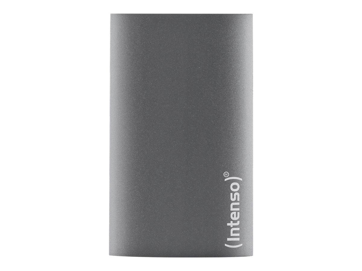 Intenso - Premium Edition - Disque dur SSD - 256 Go - USB 3.0
