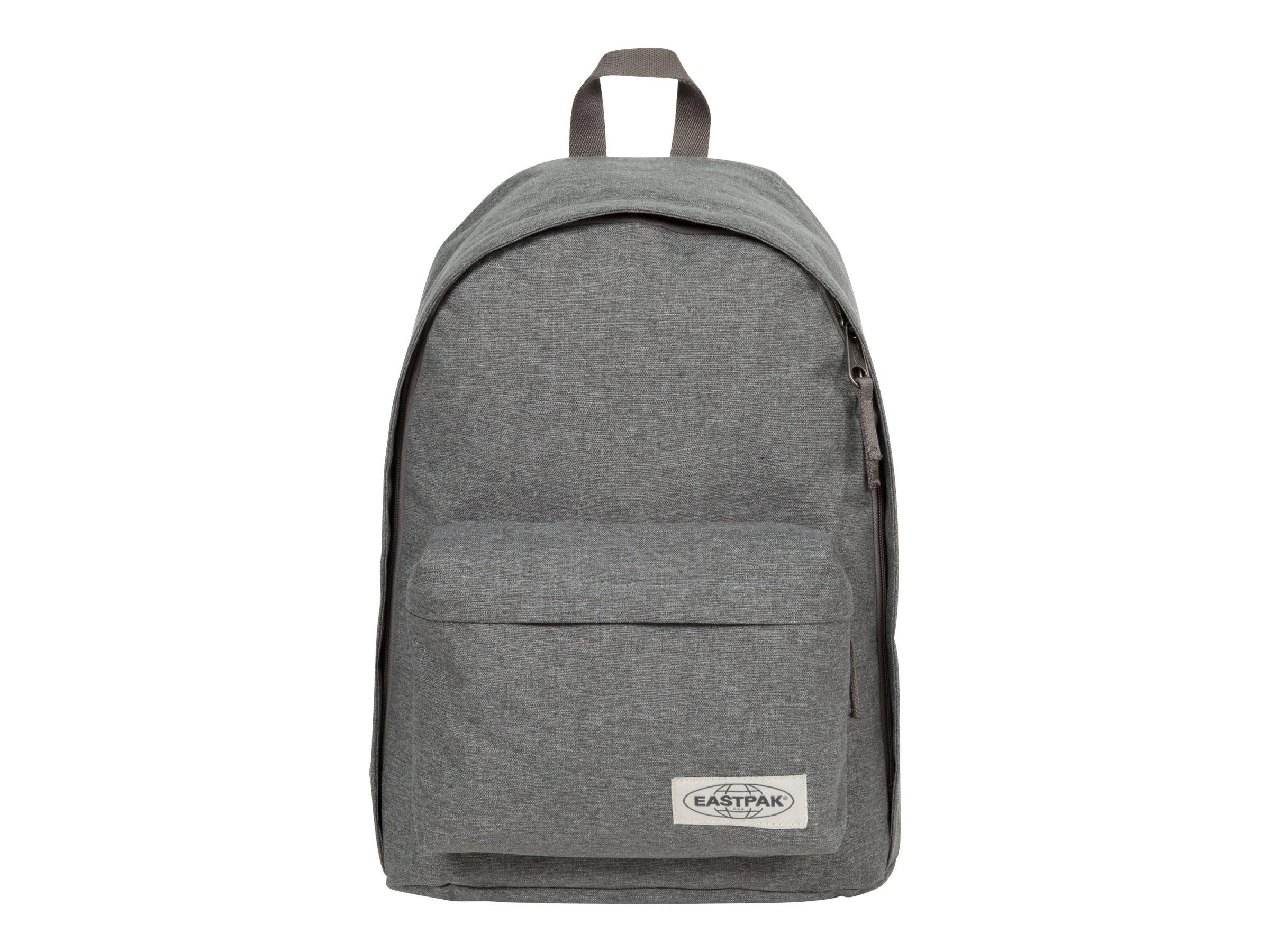 EASTPAK Out Of Office - Sac à dos muted grey avec compartiment pour ordinateur portable