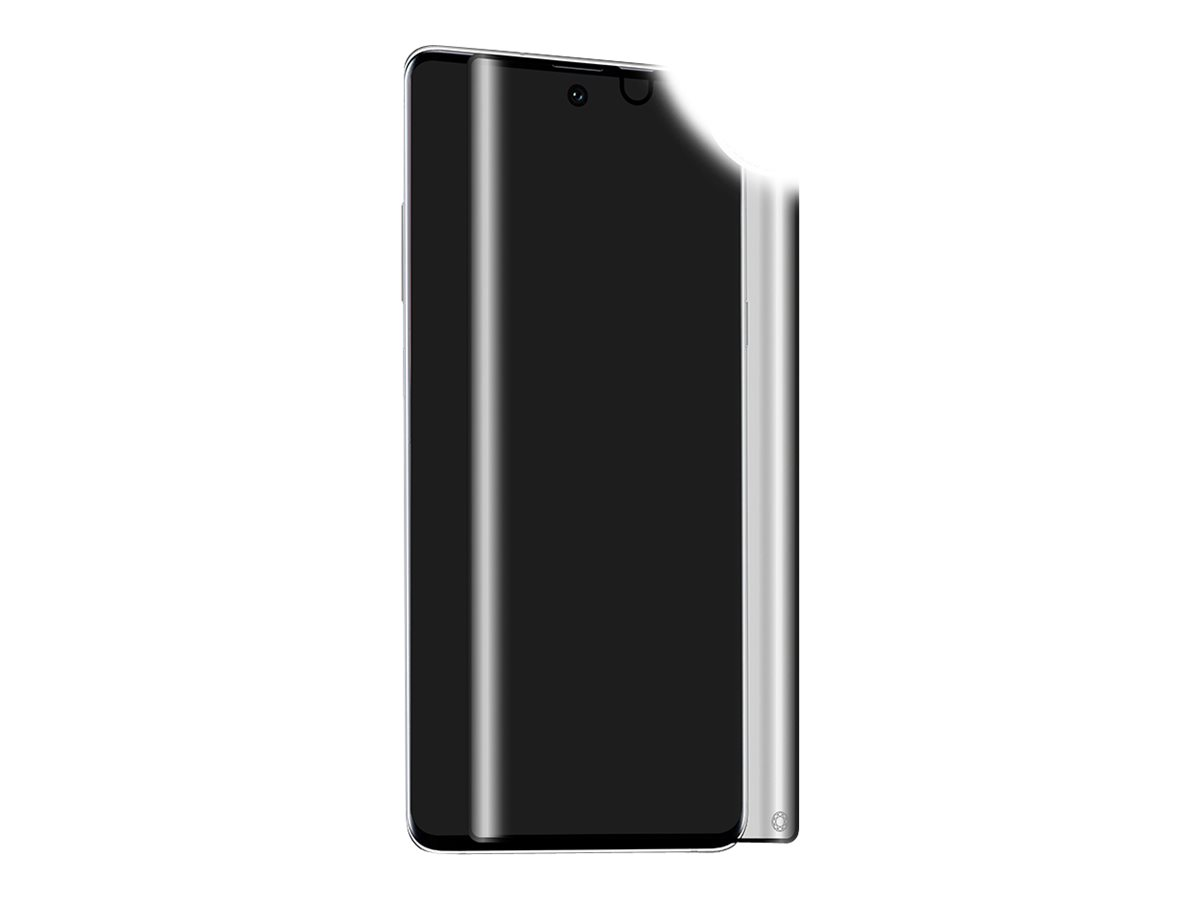 Force Glass - protection d'écran - verre trempé pour Samsung Galaxy Note 10+