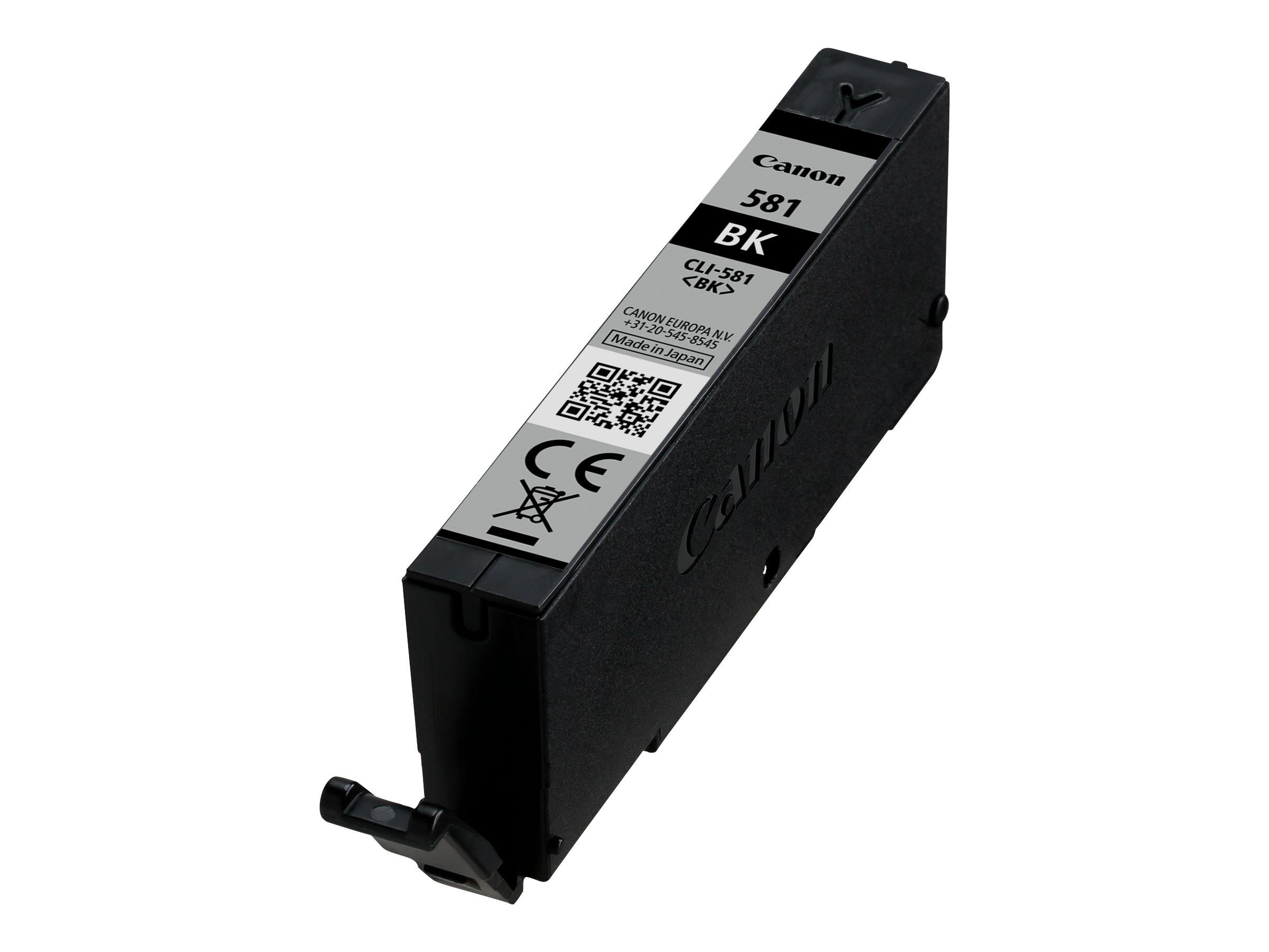 Canon CLI-581 - noir - cartouche d'encre originale