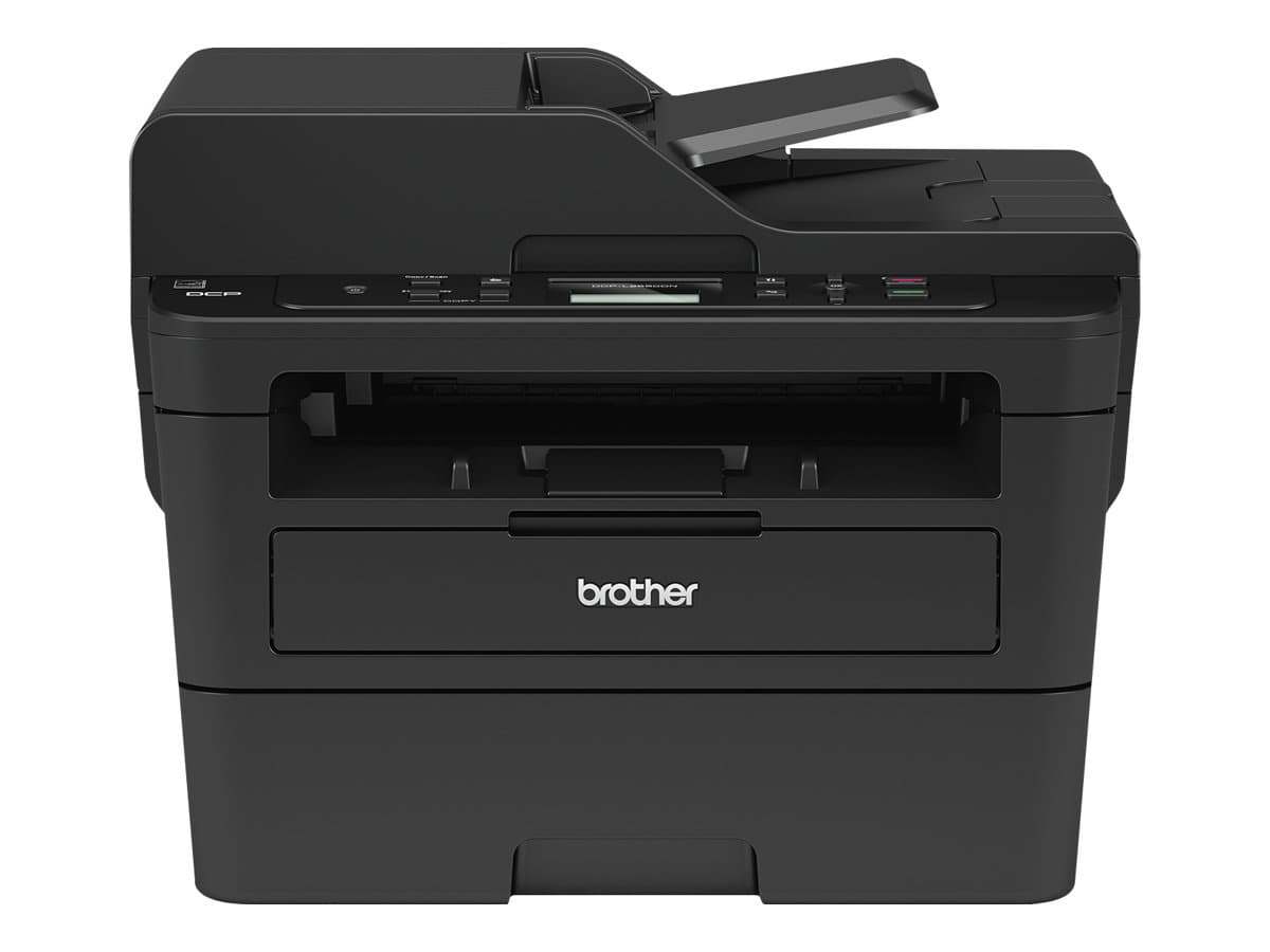 Brother - L2550DN - imprimante laser multifonctions monochrome A4 - recto-verso