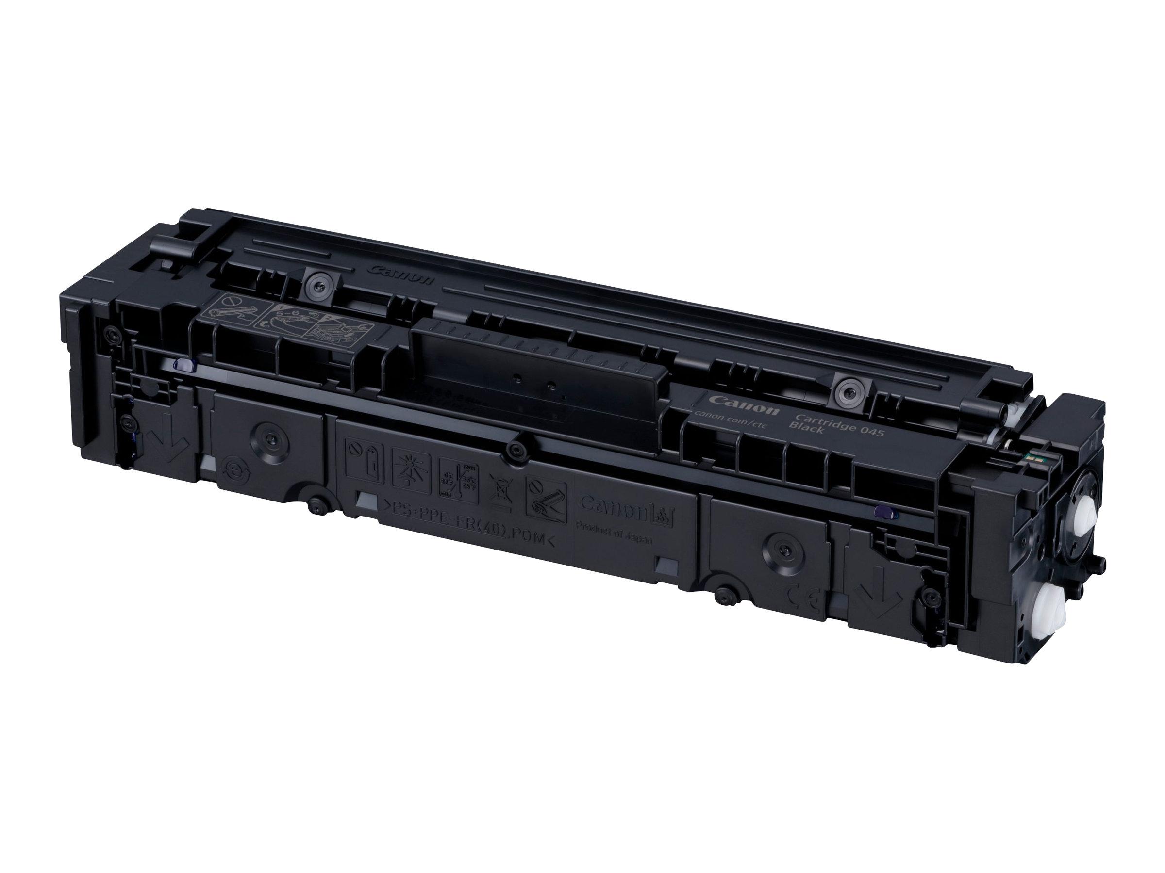Canon 045 - noir - cartouche laser d'origine