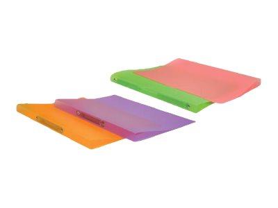 Viquel Propysoft - Classeur à anneaux - Dos 25 mm - A4 - disponible dans différentes couleurs