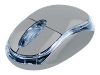 TX MS1 - souris filaire  - grise