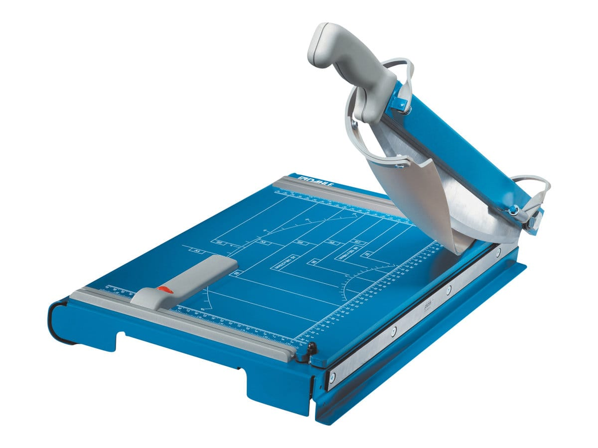 Dahle 561 - Cisaille A4 - coupe 35 feuilles