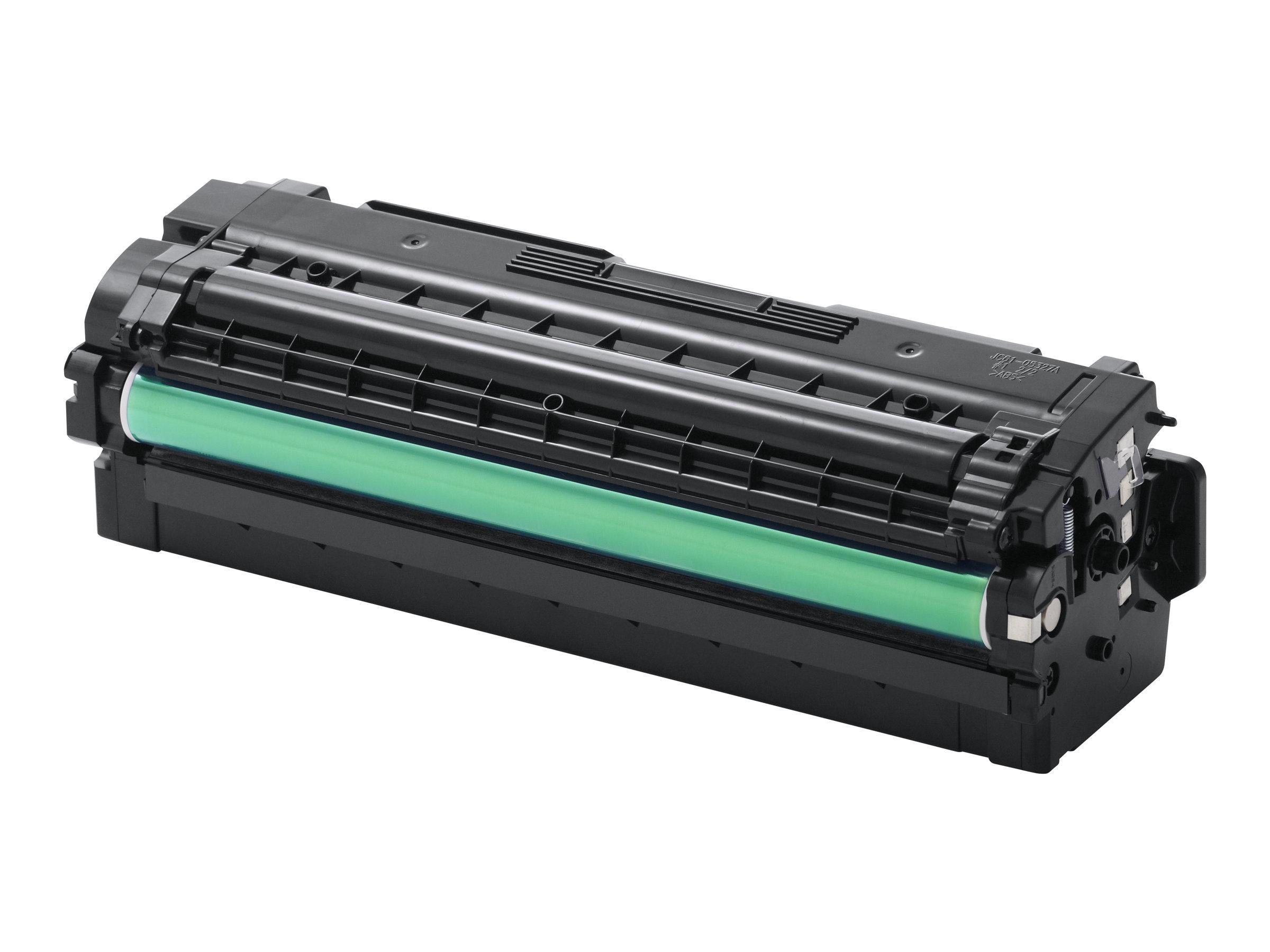 Samsung CLT-M505L - magenta - cartouche laser d'origine