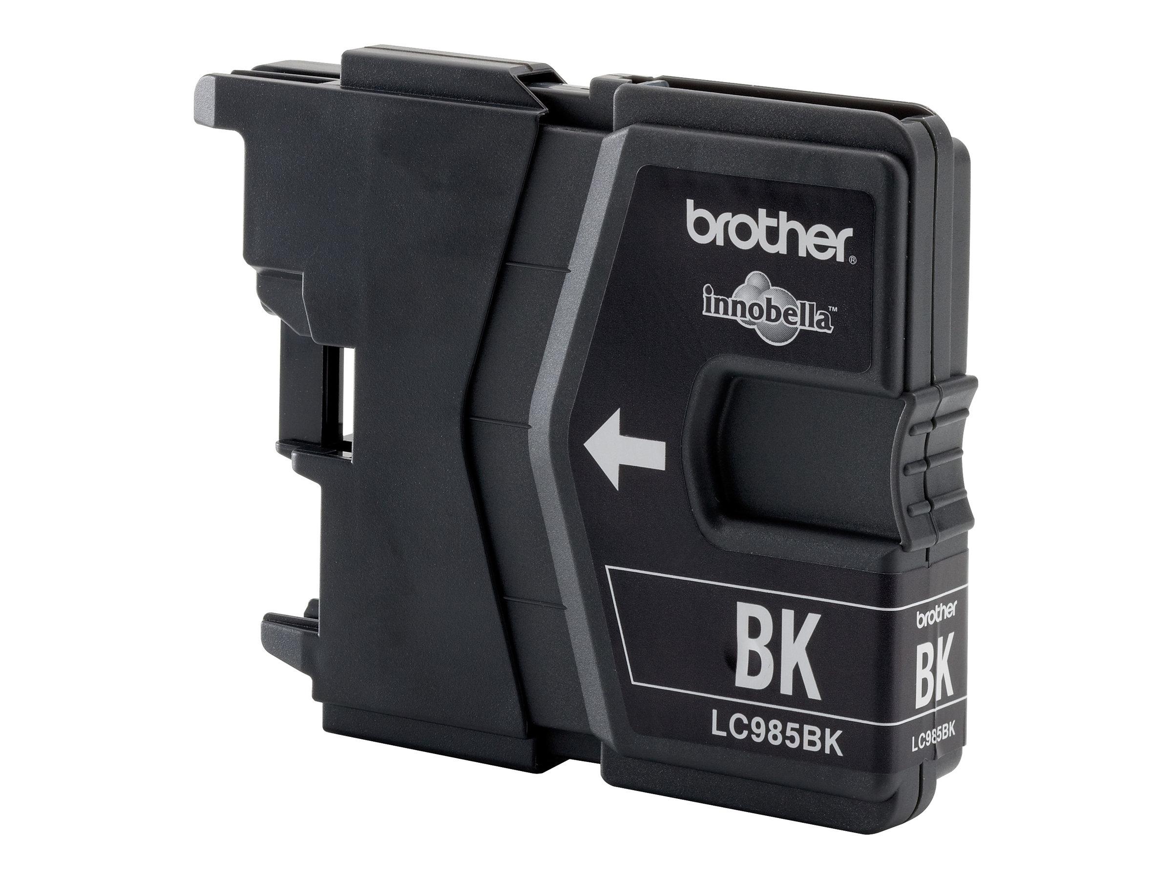 Brother LC985 - noir - cartouche d'encre originale