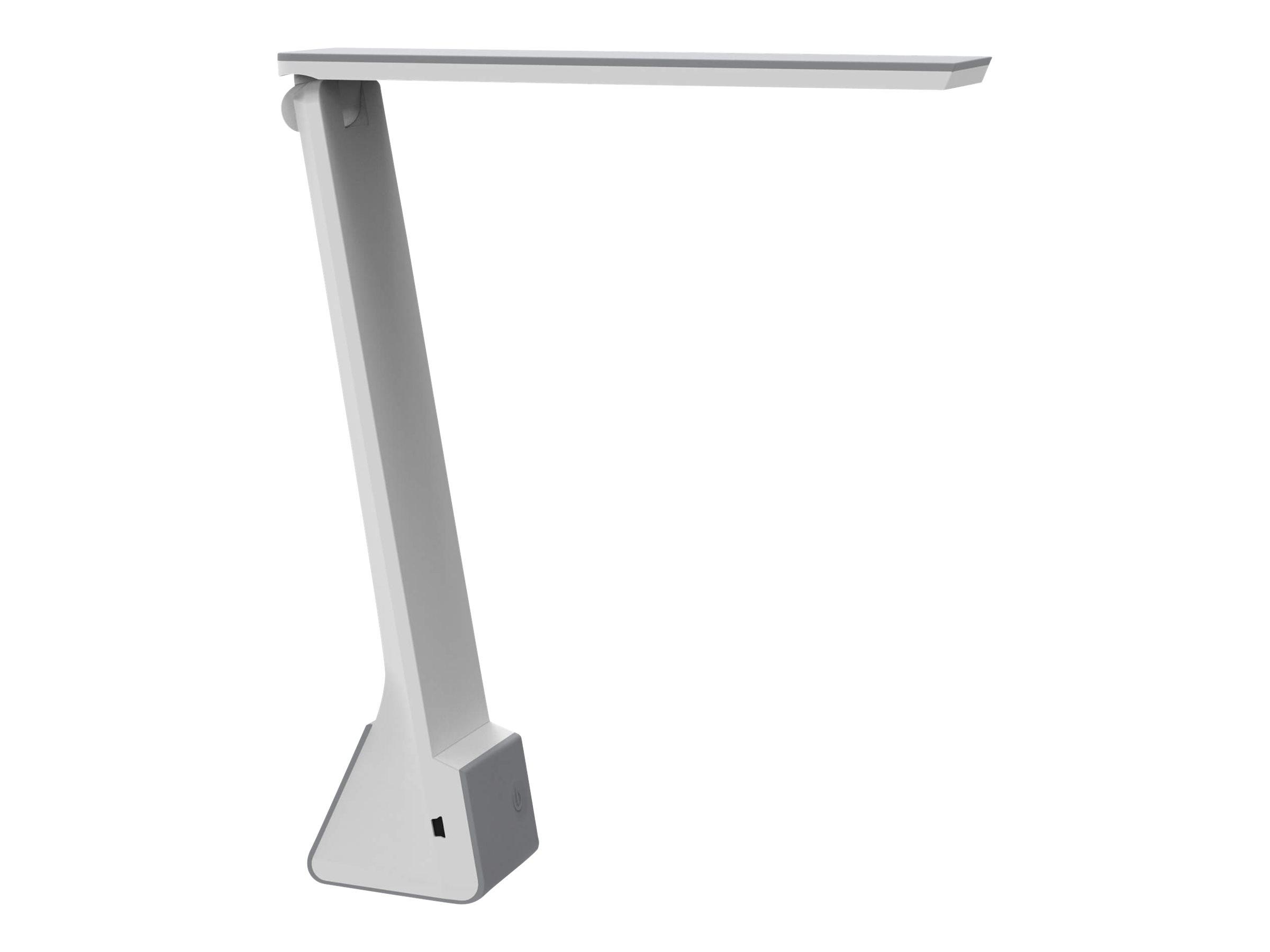 MAULseven - Lampe de bureau - LED - gris