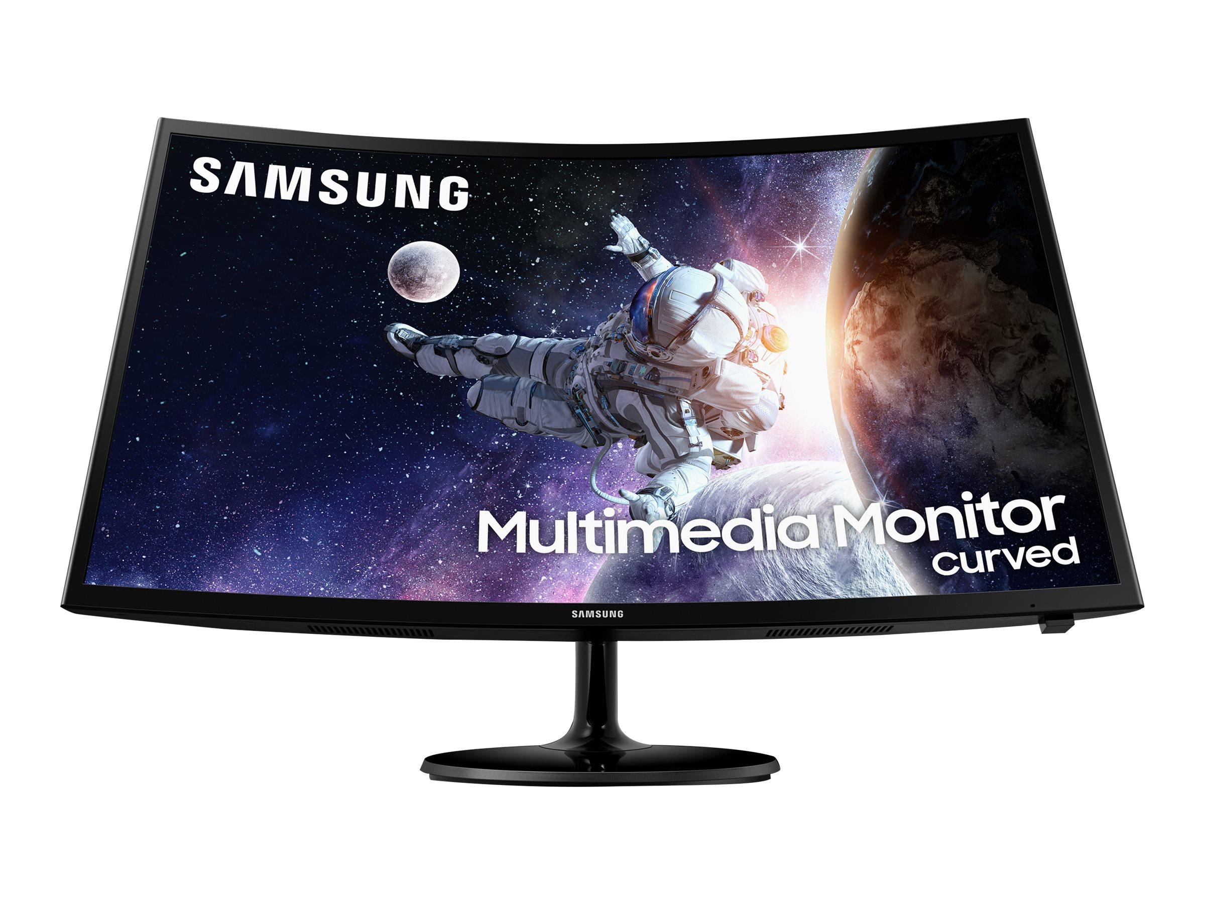 Samsung C32F39MFU -  écran pc 32