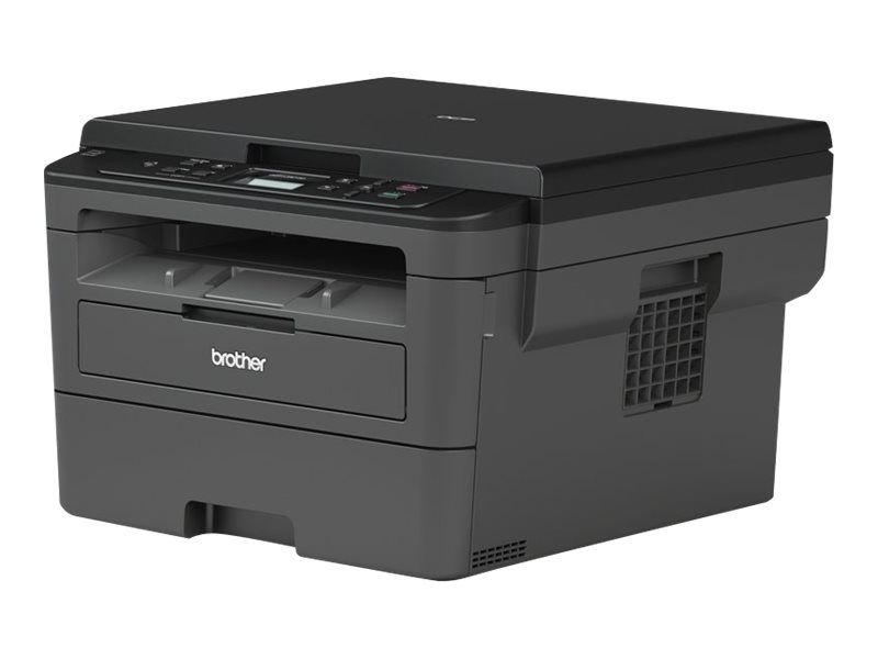 Brother - L2510D - imprimante laser multifonctions monochrome A4 - recto-verso