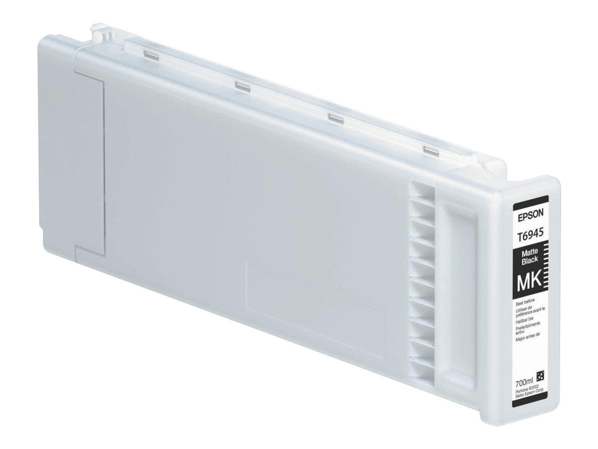 Epson T6945 - noir mat - cartouche d'encre originale