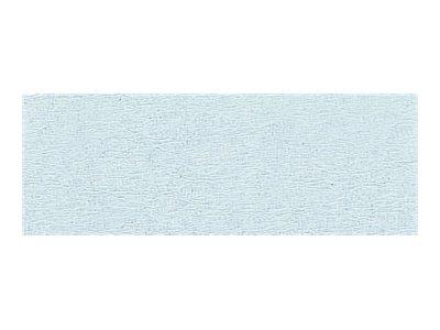 Clairefontaine Premium - Papier crépon - Rouleau 50 cm x 2,5 m - 40 g/m² - turquoise