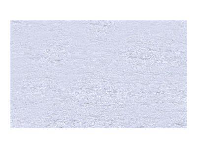 Clairefontaine Premium - Papier crépon - Rouleau 50 cm x 2,5 m - 40 g/m² - bleu clair