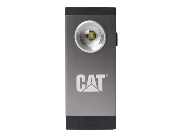 CAT - Lampe de poche 250 lumens avec faisceau projecteur - LED