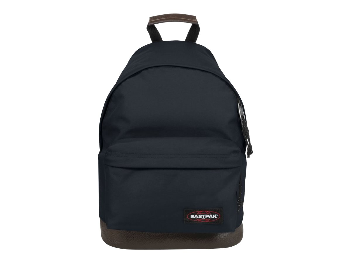 EASTPAK Wyoming - Sac à dos cloud navy - fond renforcé
