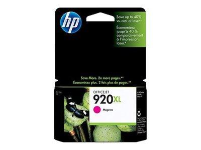 HP 920XL - magenta - cartouche d'encre originale
