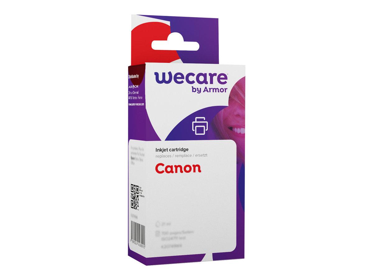 Canon PG-40 - remanufacturé Wecare K20218W4 - noir - cartouche d'encre