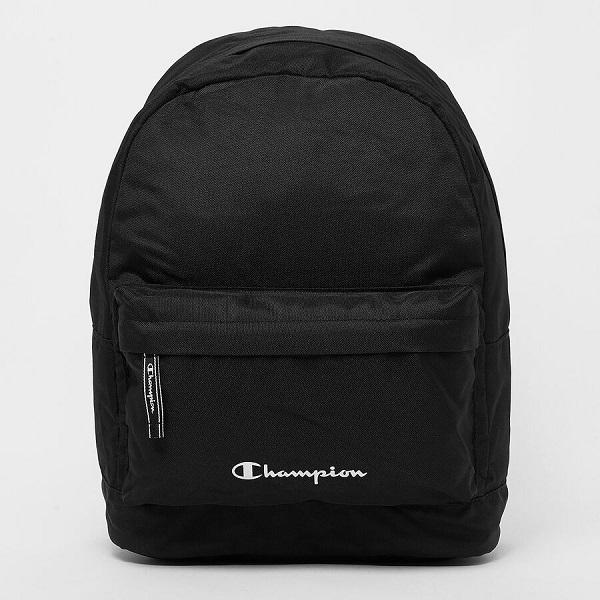 Champion Legacy - Sac à dos 1 compartiment - 45 cm - noir