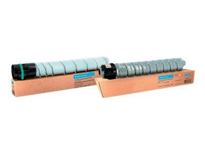 Konica Minolta TN512Y - remanufacturé Owa K40120OW - jaune -  cartouche laser