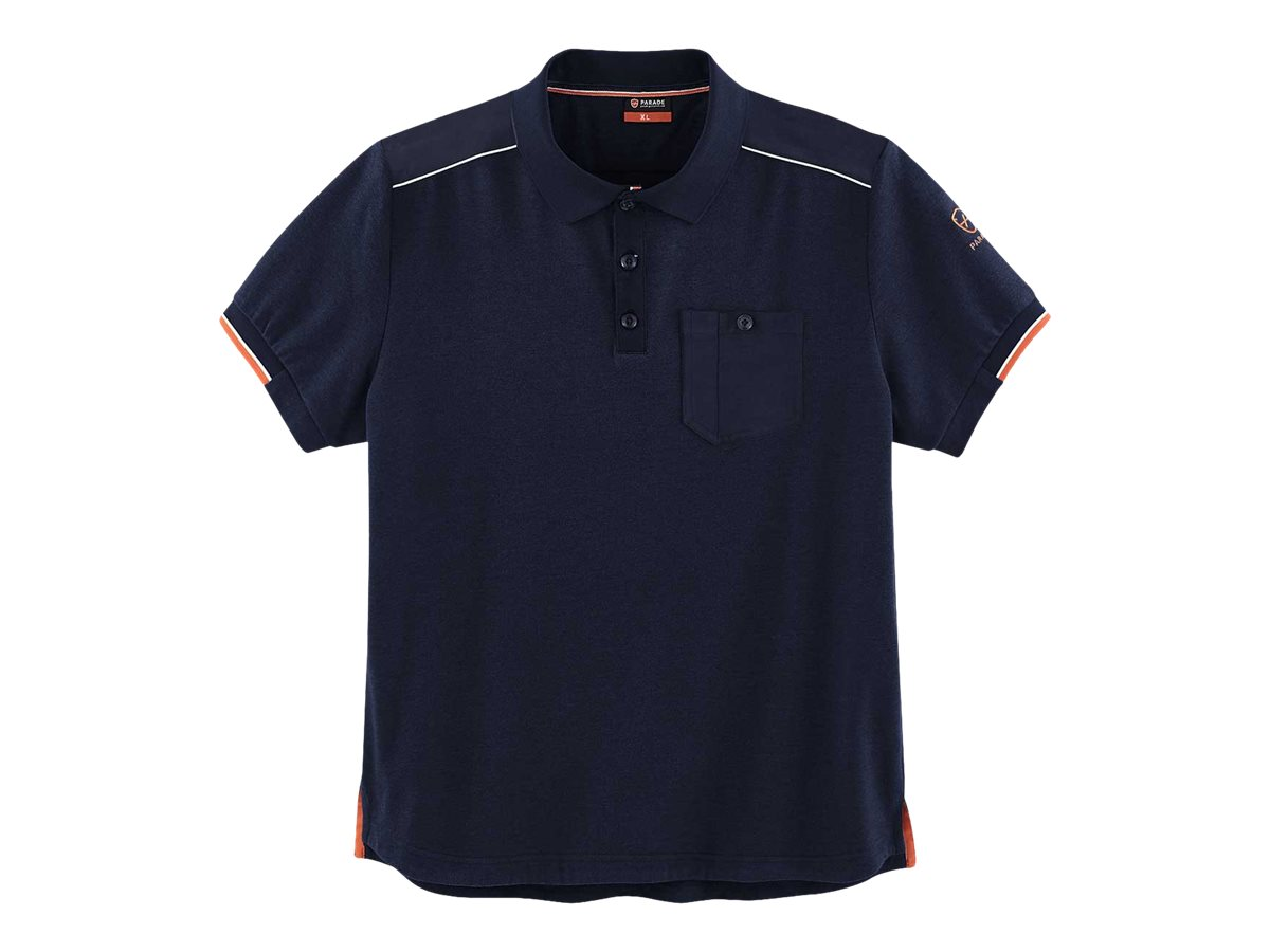 Parade OSSEY - Polo manches courtes homme - taille XL