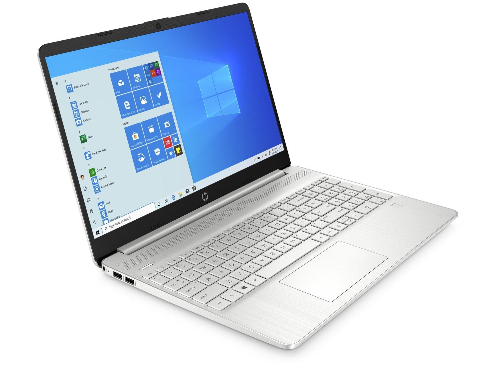 HP 15s-eq0025nf - PC portable 15,6