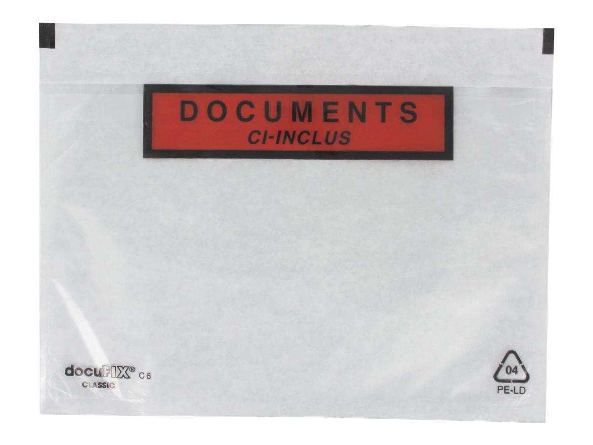 GPV Pack'n Post - Enveloppe d'expédition
