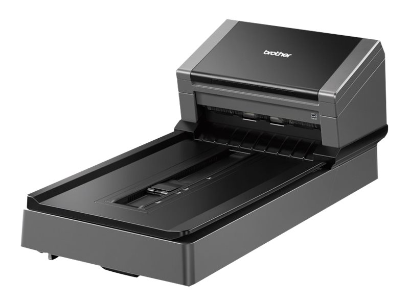 Brother PDS-5000F - scanner de documents A4 -  600 ppp x 600 ppp - 60ppm