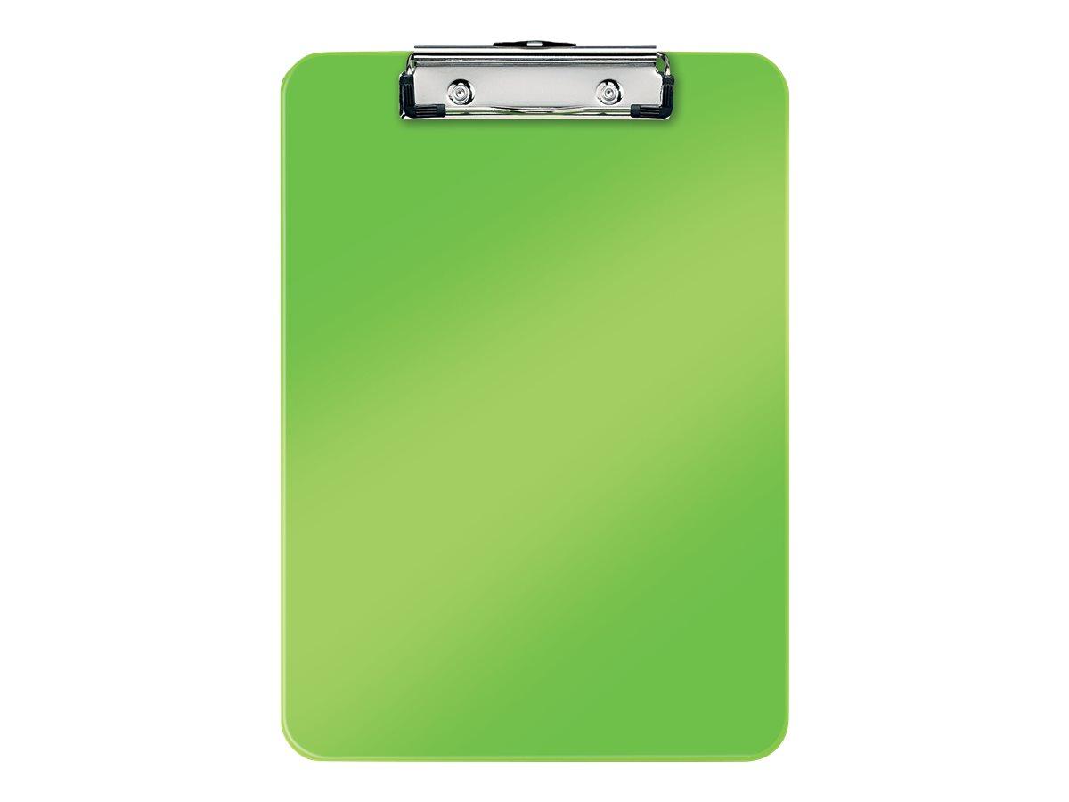 Leitz WOW - Porte-bloc A4 - Capacité 75 feuilles - vert