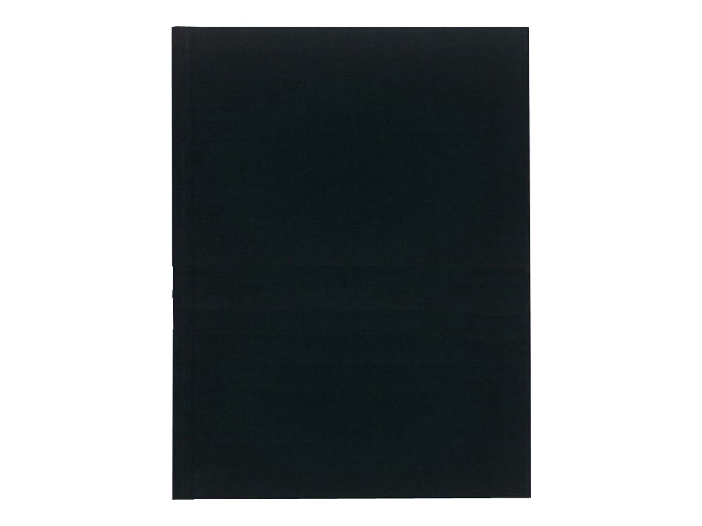 Exacompta - Registre quadrillé 5x5 - 32 x 25 cm - 200 pages