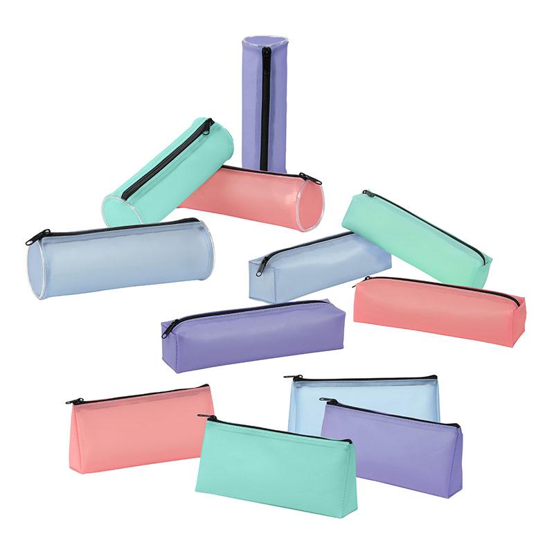 Trousse Propysoft - 1 compartiment - différents coloris et formes disponibles - Viquel