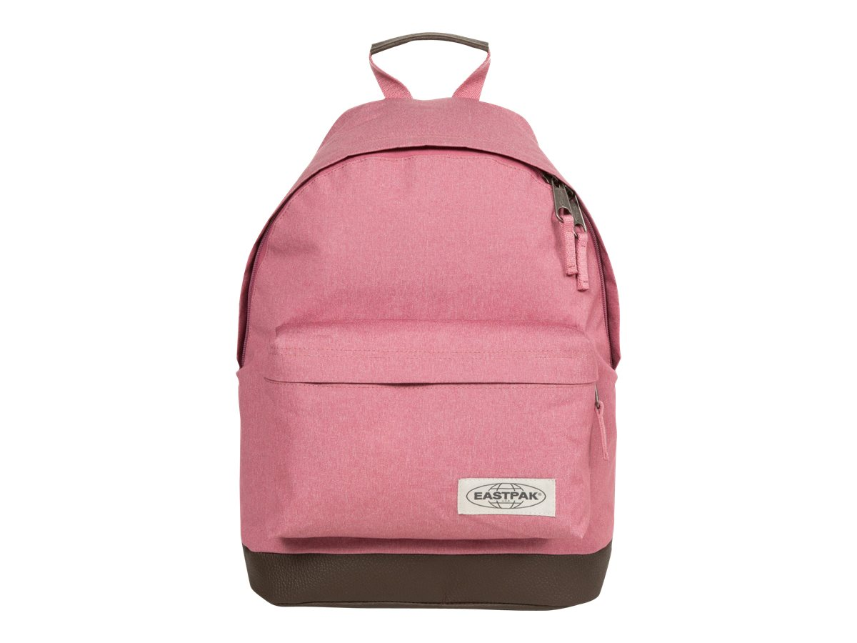 EASTPAK Wyoming - Sac à dos muted pink - fond renforcé