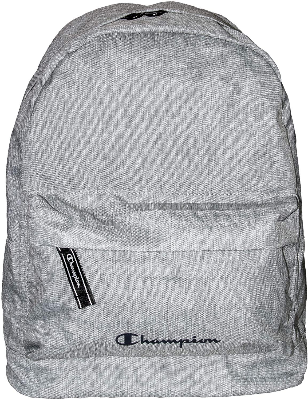 Champion Legacy - Sac à dos 1 compartiment - gris
