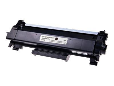 Brother TN2420 - compatible UPrint B.2420 - noir - cartouche laser